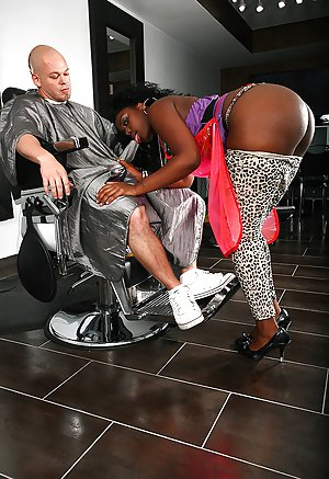 Sexy black girl with huge tits brutally fucked by date 10