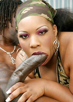 Black girl porhn — 14